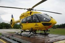 EC 145 T2 - D-HYAF - Christoph Brandenburg